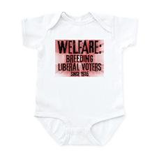 Breeding Program Infant Bodysuit