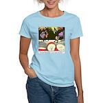 Good Investment Women's Light T-Shirt