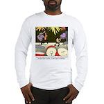 Good Investment Long Sleeve T-Shirt