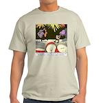 Good Investment Light T-Shirt