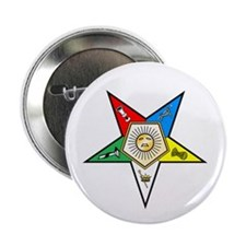 "Associate Matron 2.25"" Button (10 pack)"