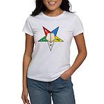 OES Associate Conductress Women's T-Shirt