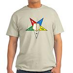 OES Associate Conductress Light T-Shirt