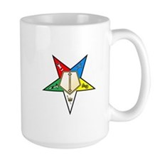 OES Associate Conductress Mug