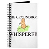 The Groundhog Whisperer Journal