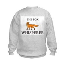 The Fox Whisperer Sweatshirt