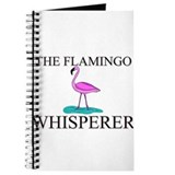 The Flamingo Whisperer Journal