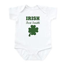 Irish Fort Smith Infant Bodysuit