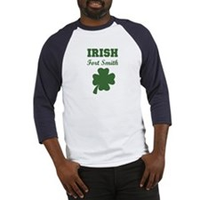 Irish Fort Smith Baseball Jersey