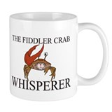 The Fiddler Crab Whisperer Mug