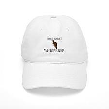 The Ferret Whisperer Cap