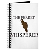 The Ferret Whisperer Journal