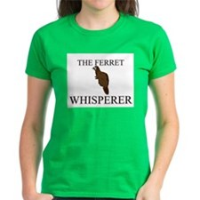 The Ferret Whisperer Tee
