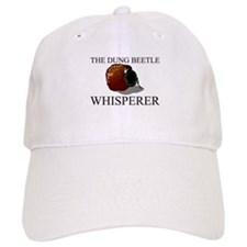 The Dung Beetle Whisperer Baseball Cap