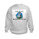 The Duck Whisperer Sweatshirt