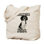 Havanese Mom Tote Bag