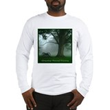 Gettysburg National Cemetery Long Sleeve T-Shirt