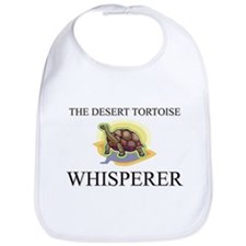 The Desert Tortoise Whisperer Bib