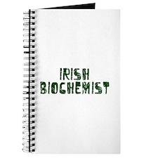 Irish Biochemist Journal