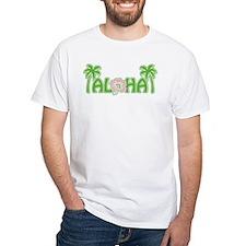 Cute Aloha Shirt
