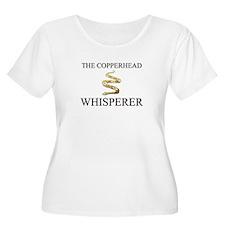 The Copperhead Whisperer T-Shirt