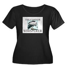 The Condor Whisperer T