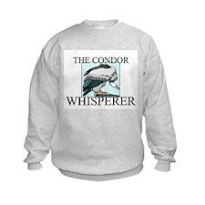 The Condor Whisperer Sweatshirt