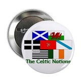 Celtic Nations 2.25&quot; Button (100 pack)