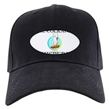 The Cockatoo Whisperer Baseball Hat