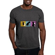 Three Freedoms T-Shirt