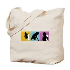 Three Freedoms Tote Bag