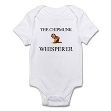 The Chipmunk Whisperer Infant Bodysuit