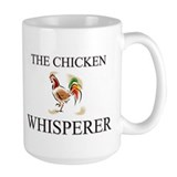 The Chicken Whisperer Mug