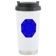 Mindfulness Ceramic Travel Mug