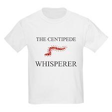 The Centipede Whisperer T-Shirt