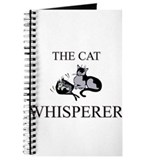 The Cat Whisperer Journal