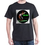 Hello Ball Golf T-Shirt