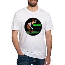 Hello Ball Golf Shirt