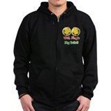 Jingle My Bells Zip Hoody