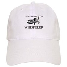 The Canadian Goose Whisperer Hat