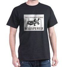 The Canadian Goose Whisperer T-Shirt