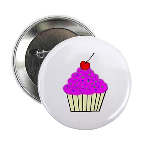Cute Cupcakes! Button