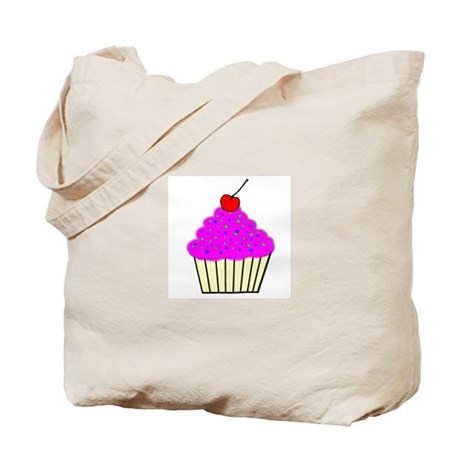 Cute Cupcakes! Tote Bag
