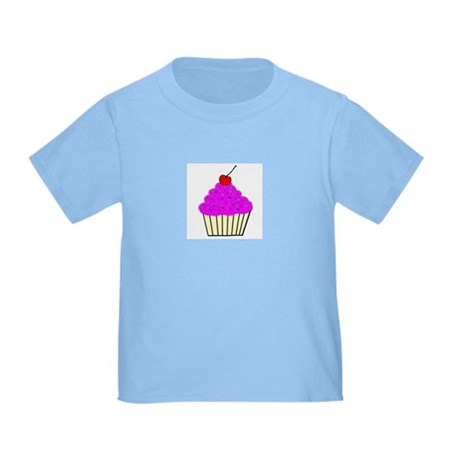 Cute Cupcakes! Toddler T-Shirt