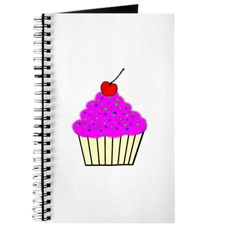 Cute Cupcakes! Journal