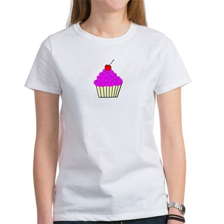 Cute Cupcakes! Women's T-Shirt