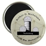 "Save Teufelsberg 2.25"" Magnet (10 pack)"