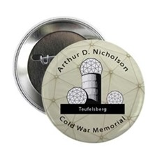 "Save Teufelsberg 2.25"" Button (100 pack)"