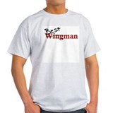 Best Man / Wingman T-Shirt