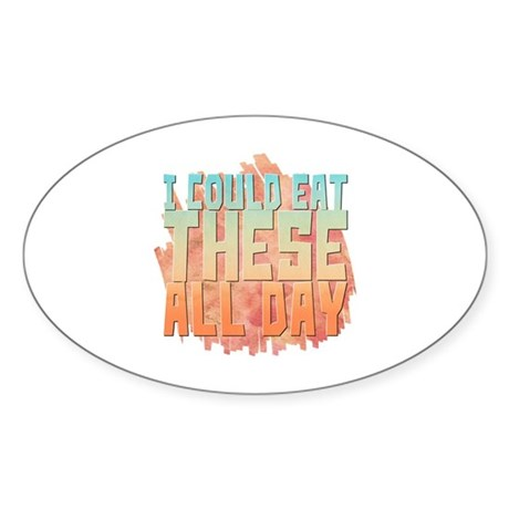 "SCT I Wear Green 3"" Lapel Sticker (48 pk)"